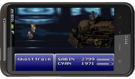 final fantasy 6 htc android