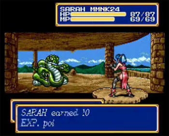 shining force 2 android phone