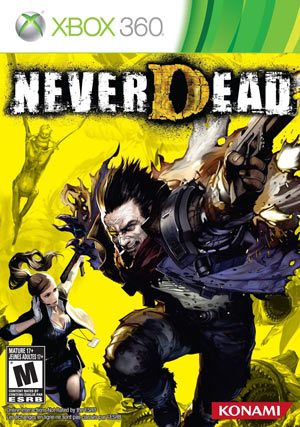 neverdead pre owned 360
