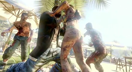 dead island patch