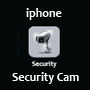 iPhone Security Camera Details