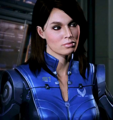 ashley williams mass effect_3