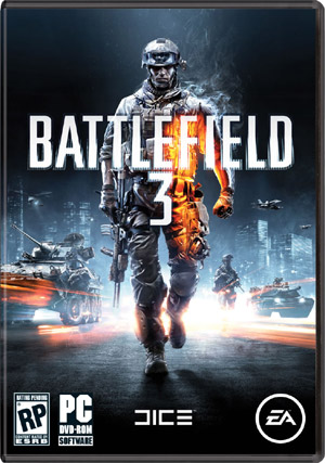 battlefield 3 pre owned pc