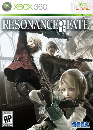 resonance of fate xbox live