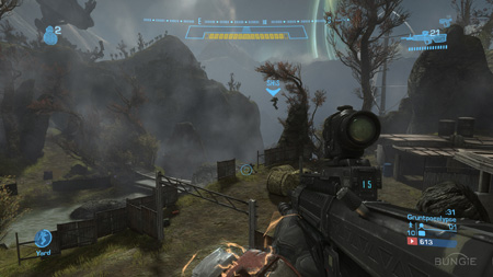halo reach co op
