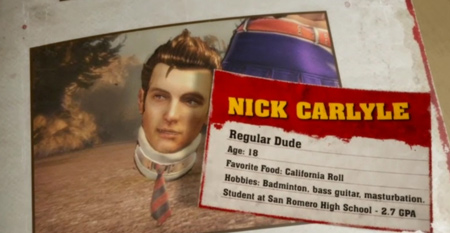 lollipop chainsaw nick carlyle