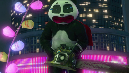 saints row third genkibowl vii