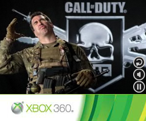 call of duty elite ad