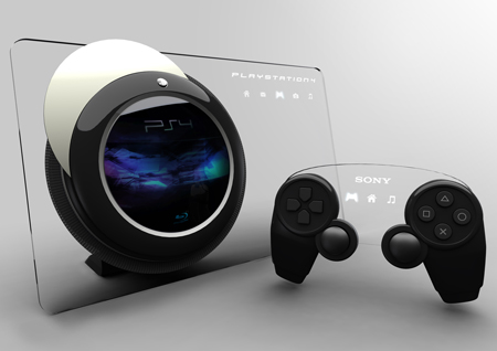 ps4 concept 2