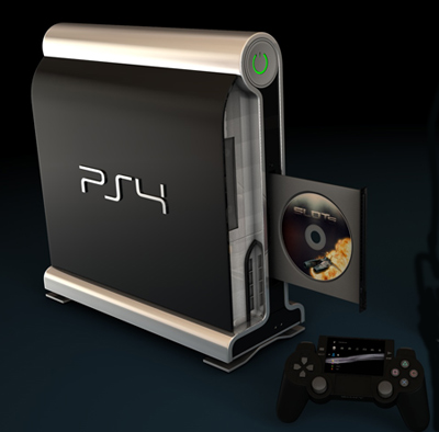 ps4 concept 3