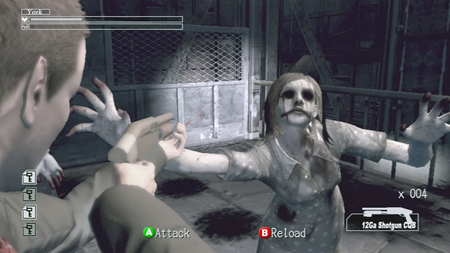 deadly premonition action