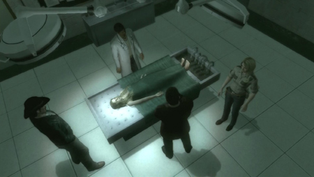 deadly premonition cases