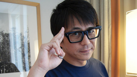 deadly premonition director swery