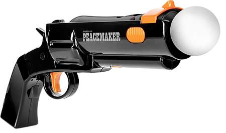 speed link peacemaker gun
