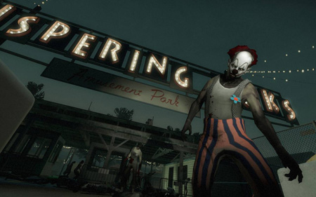 left 4 dead 2 infected clowns