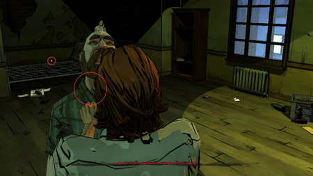 wolf among us pc action