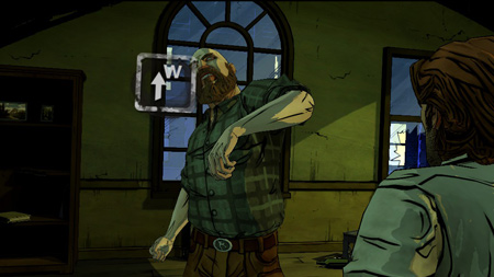 wolf among us pc quick time events