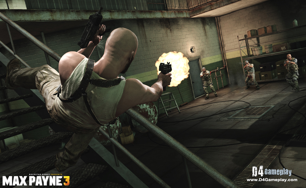Max Payne 1 2 Hd Remasters Or Full Remakes Www D4gameplay Com