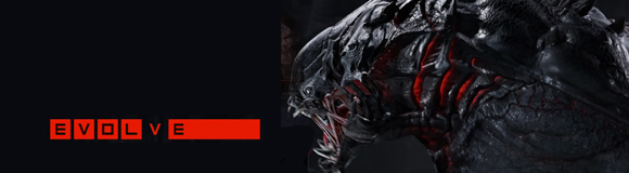 One vs All – Playing as the Monster in Evolve