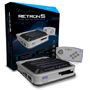 Preowned Retron 5 Consoles