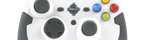 Speed Link's TORID Wireless PC Gamepad – Review