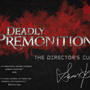 Access Games No Longer Own Deadly Premonition IP