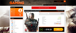 instant gaming witcher 3 gog review