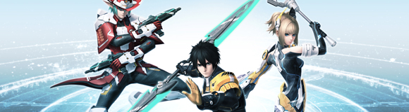 Will Phantasy Star Online 2 Hit Western PS4's?