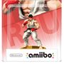 Ryu Amiibo Expected Early 2016