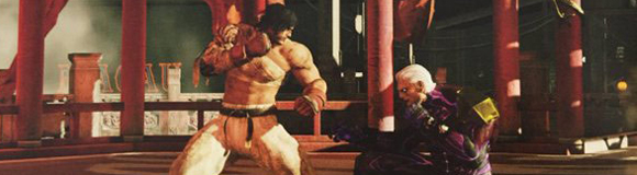Street Fighter V's Engine – What do you think?