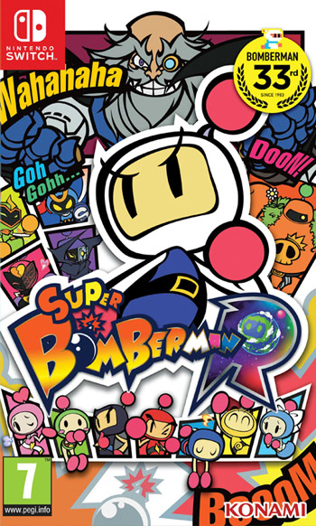 super_bomberman_r_stock_shortage