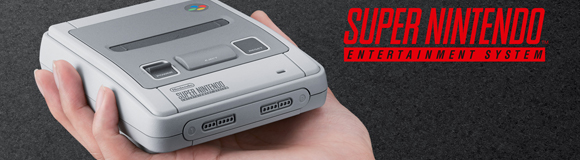 SNES Classic Mini: Where to pre-order and FAQ
