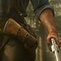 Red Dead 2 – Quick Tips: Changing Gun Holsters