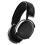 Sound too low and quiet on Steelseries Arctis 7? Checkout these sound tips
