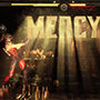 MK11 – How to show Mercy and the correct distance to be from your opponent